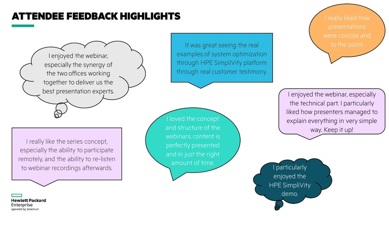 shows colorful feedback text diagram